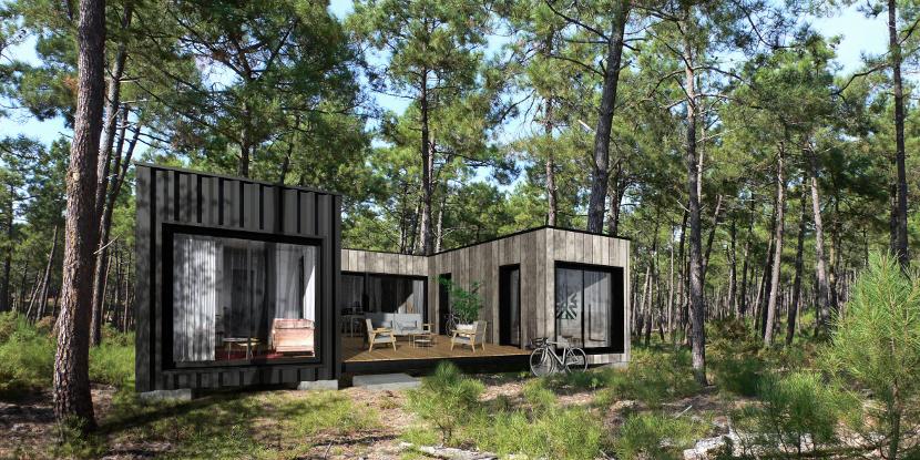 maison rt 2012 container twenty. Black Bedroom Furniture Sets. Home Design Ideas